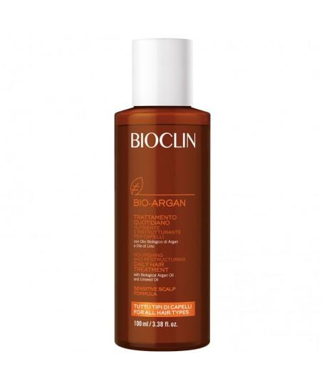 Bioclin Bio Argan Daily Hair Treatment 100ml