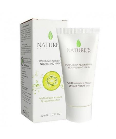 Natures Nourishing and Revitalizing Mask 50ml