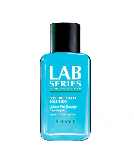 Lab Series Skincare For Man Electric Shave Solution 100ml