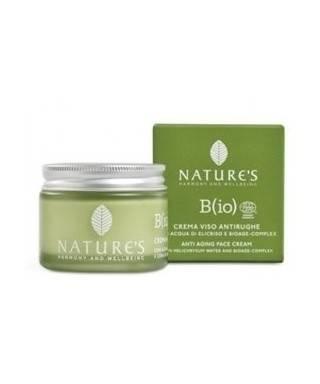 Natures Bio Anti-Ageing Face Cream 50 ml