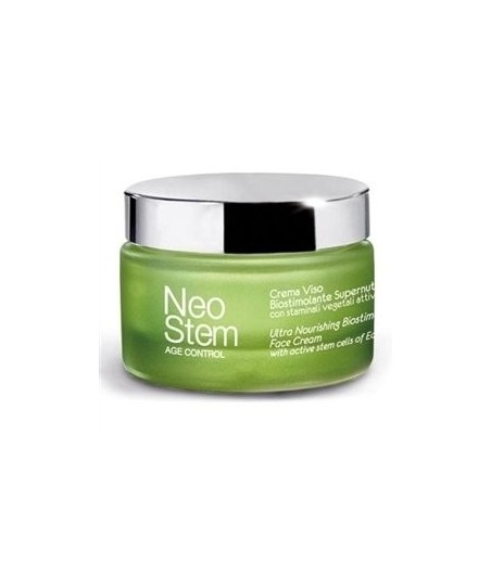 Natures Ultra Nourishing Biostimulating Face Cream 50 ml