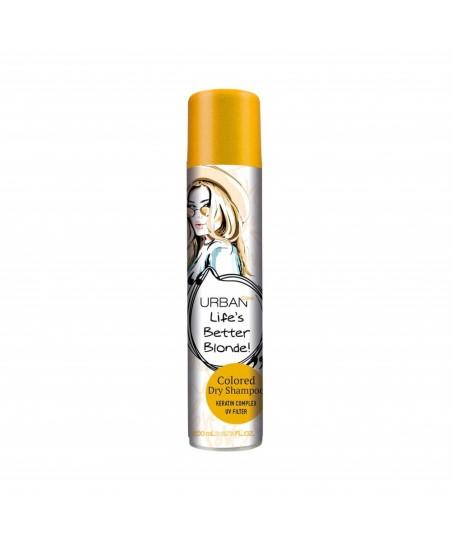 Urban Care Kuru Şampuan Sarı Saçlar İçin 200 Ml