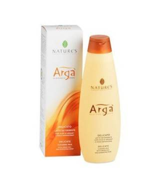 Natures Arga Delicate Cleansing Milk 200 ml