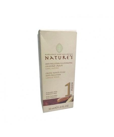 Natures Creme Teintee Eclat 30 ml