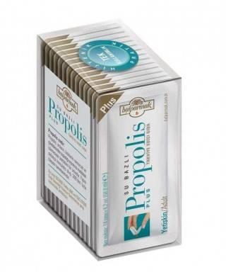 Balparmak Propolis Plus Yetişkin / Adult 4.2ml 14 Adet