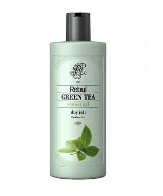 Rebul Duş Jeli Green Tea 500ml