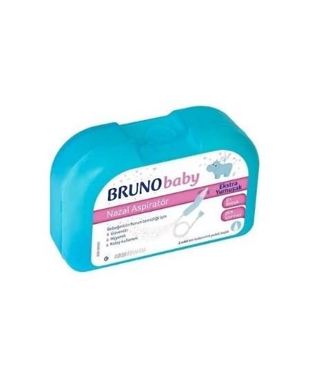 Bruno Baby Nazal Aspiratör