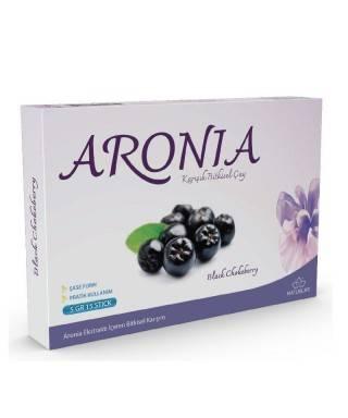 Aronia Bitkisel Çay 5 gr x 15 Saşe