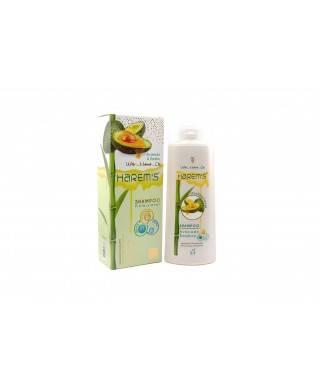 Harem's Avakado & Bamb  Şampuan 375ML