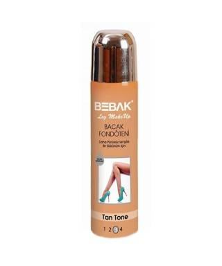 Bebak Leg Makeup Tan Tone 75ml