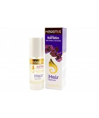 Harem's Keratin & Argan Yağlı Saç Serumu 100ML