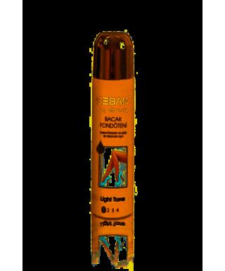 Bebak Leg Makeup Light Tone 75ml