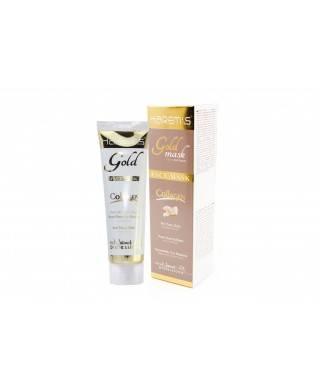 Harem's İnci Tozu Özlü Soyulabilir Altın Maske Kırışıklık Karşıtı Bakım 100ML
