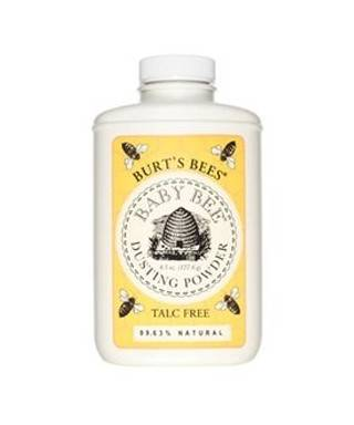 Burts Bees Baby Dusting...