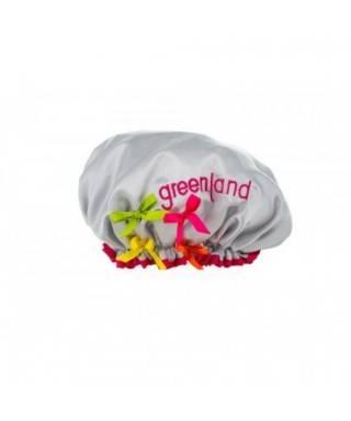 Greenland Shower Cap