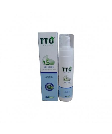 TTO Thermal Solüsyon Mekanik Bariyer Etkili 250 ml
