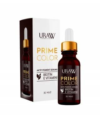 Uraw Prime Color Anti Pigment Serumu 30ml