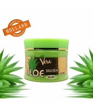 Vera Care Aloe Vera Günlük Bakım Yüz Kremi 125 ml