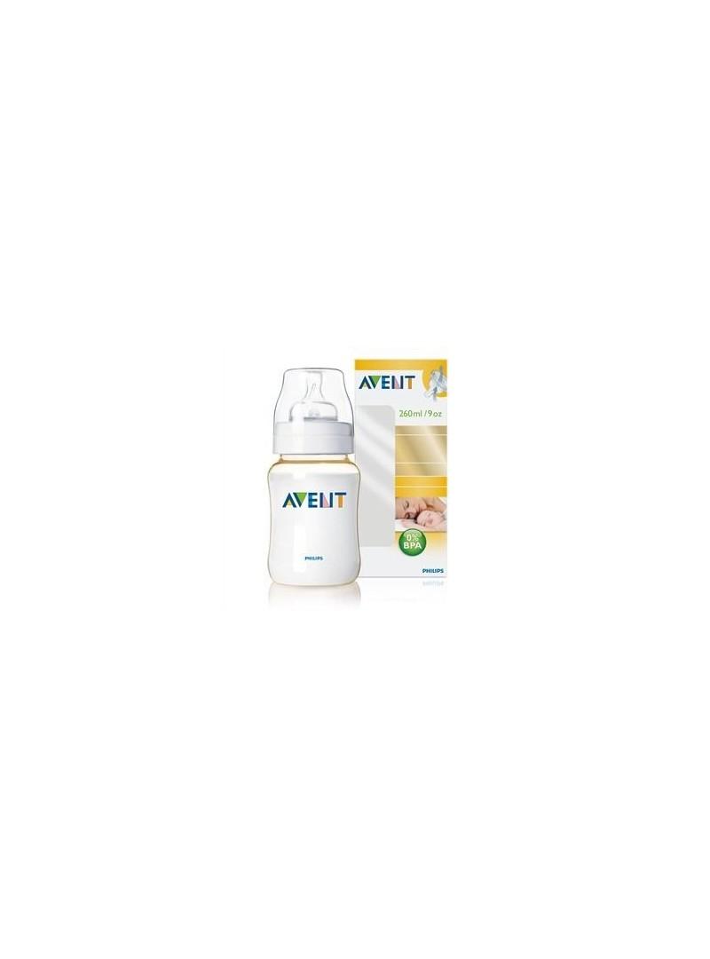 Philips Avent Biberon 260ml (PES) Tek %0 BPA