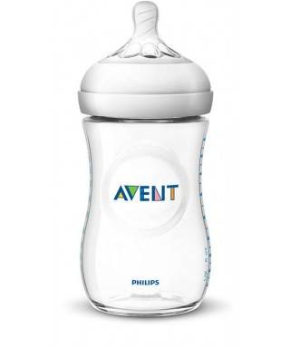 Philips Avent Natural Yavaş...