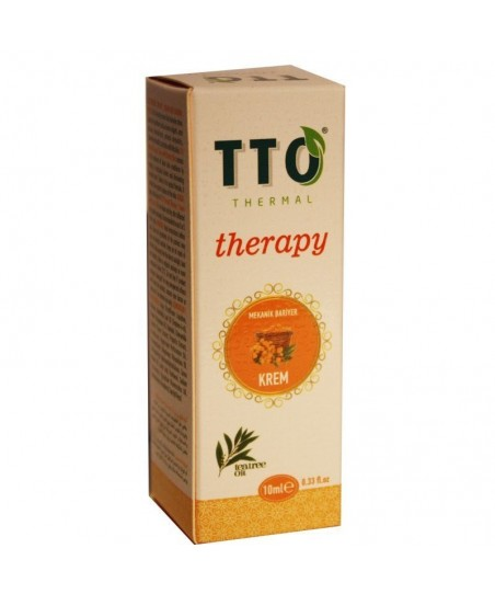 TTO Thermal Therapy Krem 10 ml