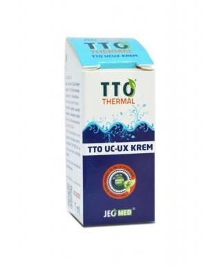 TTO Termal Ucx Mekanik Bariyerli Dudak Kremi 5 ml