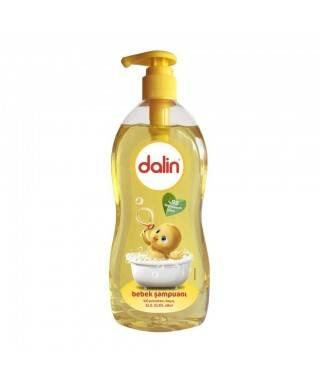 Dalin Bebek Şampuanı 900 ml