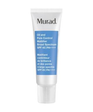 Dr Murad Oil and Pore Control Mattifier Broad Spectrum Spf 45 50 ml
