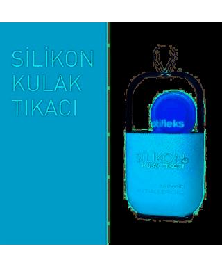 Otifleks Silikon Kulak Tıkacı