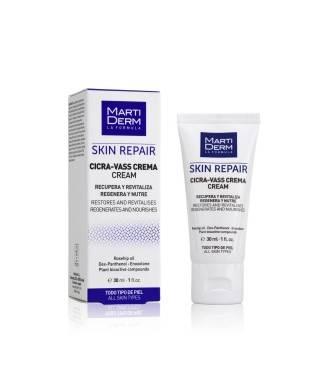 MartıDerm  Skin Repair Cicra-Vass Cream 30 ml