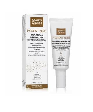MartıDerm Pigment Zero Dsp-Cream Renovacion 40 ml