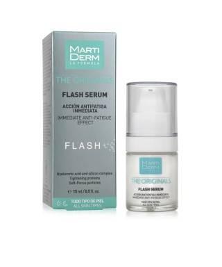 MartıDerm The Originals Flash Serum 15 ml