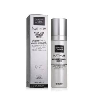 MartıDerm Platinum Neck - Line Correct Serum 50ml