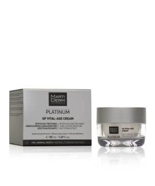MartıDerm Platinum Gf Vital-Age Cream - Normal/Karma Ciltler 50ml