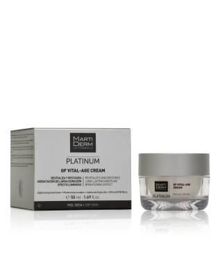 MartıDerm Platinum Gf Vital-Age Cream - Kuru Ciltler 50ml