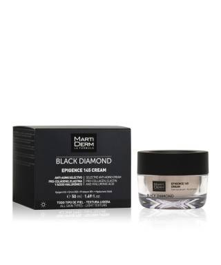 MartıDerm Black Diamond Epigence 145  Cream