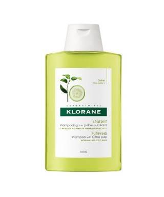 Klorane Cedrat Shampoo 200...
