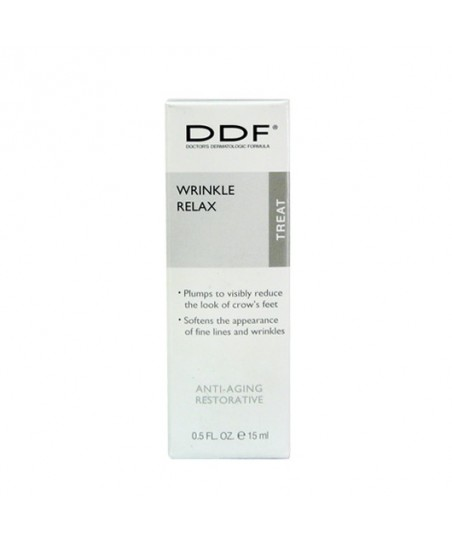 Outlet - DDF Wrinkle Relax...