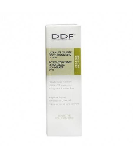 Outlet - DDF Ultra Lite Oil...