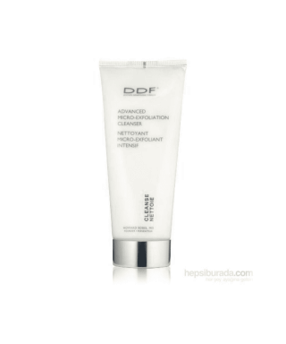 Outlet - DDF Advanced Micro-Exfoliation Cleanser 60 ml