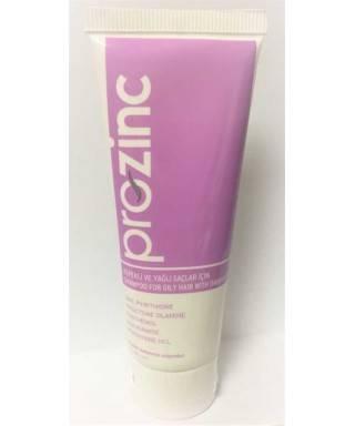 ProZinc Kepekli ve Yağlı Saçlar için Şampuan 75ml