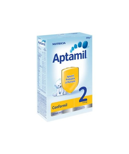 Milupa Aptamil Conformil 2 Mama 300 gr