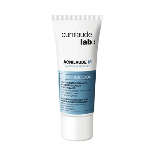 Outlet - Cumlaude Lab Acnilaude M Emülsiyon 40 ml