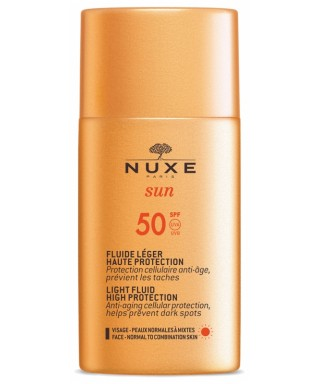 Nuxe Sun Light Fluid High...