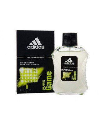 Adidas Pure Game Parfüm 100 ml