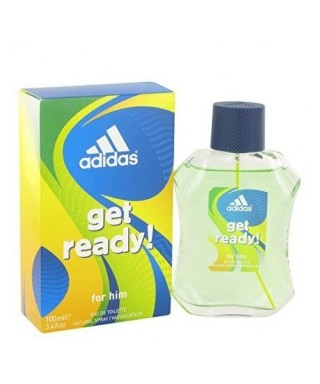 Adidas Get Ready Parfüm 100 ml