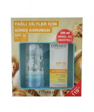 Cosmed Sun Essential SPF...