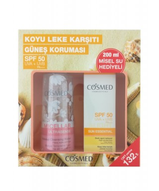 Cosmed Sun Essential SPF...