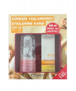 Cosmed Sun Essential...