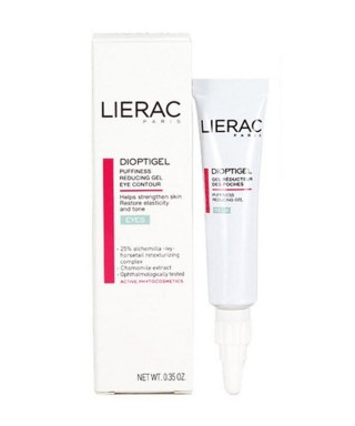 Lierac Dioptigel Eye...